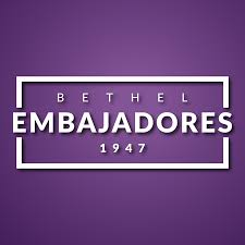 Embajadores Bethel Santa Ana